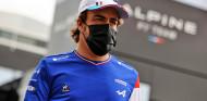 """Alonso, listo para Estiria: """"Quiero seguir con la racha"""" - SoyMotor.com"""