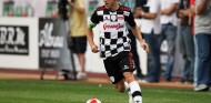 Eurocopa 2021: estos son los equipos favoritos de los pilotos de F1 - SoyMotor.com