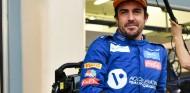 """Alonso, listo para volver a la Fórmula 1: """"2021 es una buena oportunidad"""" - SoyMotor.com"""