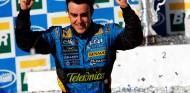 Symonds duda que Renault hubiera ganado sus títulos sin Alonso - SoyMotor.com