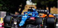"""Alonso, octavo en Francia: """"Ejecutamos la carrera que queríamos"""" - SoyMotor.com"""