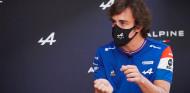 Las manos de un campeón: qué necesita Alonso para exprimir un F1 - SoyMotor.com
