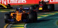 Fernando Alonso en Australia - SoyMotor.com