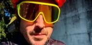 Fernando Alonso recibe el alta y abandona el hospital de Berna - SoyMotor.com