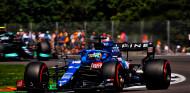 La propuesta de Alonso para animar también el viernes - SoyMotor.com