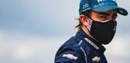 Alonso viajará a algunas carreras de F1 este año tras Indianápolis - SoyMotor.com