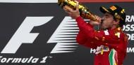 Por qué el número de carreras sí importa para coronar a un campeón - SoyMotor.com