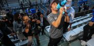 Fernando Alonso en Suzuka - SoyMotor.com