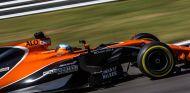 Fernando Alonso en Monza - SoyMotor.com