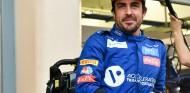 "Alonso: ""Volver a la Fórmula 1 no está en mi cabeza en este momento"" - SoyMotor.com"