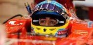 """Alonso: """"Estoy contento por el ser el primero de los mortales"""""""