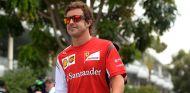 """Alonso pide paciencia: """"Domenicali no hacía él solo los alerones"""" - LaF1"""