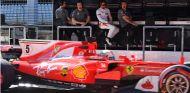 McLaren se interesa por el motor Ferrari, según prensa italiana - SoyMotor.com
