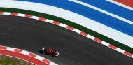 Fernando Alonso en el Gran Premio de Estados Unidos de 2012 - LaF1