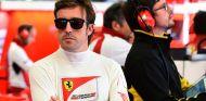 """Marc Gené insiste: """"Fernando Alonso está feliz en Ferrari"""" - LaF1.es"""