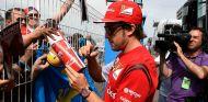 """Alonso: """"Es curioso que las alabanzas vengan de otros equipos"""" - LaF1"""