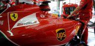 """Alonso, ambicioso: """"Siempre que esté por delante de Räikkönen, estaré haciendo algo extra"""""""
