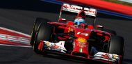 A Fernando Alonso sólo le quedan tres Grandes Premios con Il Cavallino Rampante - LaF1