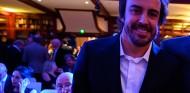"""Alonso despide el año: """"Uno de los más especiales de mi carrera"""" - SoyMotor.com"""