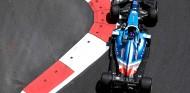 Alonso tiene ritmo en Bakú - SoyMotor.com