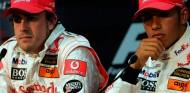"""Alonso y su lucha con Hamilton: """"Tuve que readaptarme y eso no se hizo público"""" - SoyMotor.com"""