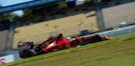 Fernando Alonso en Hockenheim - LaF1
