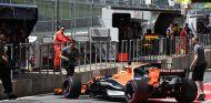 """Honda insiste: """"No hay intención de abandonar la Fórmula 1"""" - SoyMotor.com"""