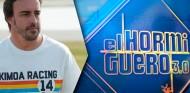 Fernando Alonso visita 'El Hormiguero 3.0' esta noche - SoyMotor.com