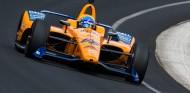 Alonso estudia correr el Indy GP antes de las 500 Millas de Indianápolis - SoyMotor.com