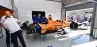 """Alonso: """"Vamos muy por detrás de un programa ideal, hay que recuperar"""" - SoyMotor.com"""