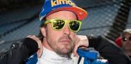 """McLaren sufre un problema eléctrico en Indianápolis: """"Alonso no está contento"""" - SoyMotor.com"""