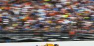 La salvada de Alonso durante las 500 Millas de Indianápolis - SoyMotor.com