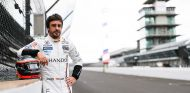 """Alonso cree en McLaren para las 500 Millas: """"Tendré algo extra"""" - SoyMotor.com"""