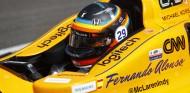 Alonso hará un test en el óvalo de Texas antes de la Indy 500 - SoyMotor.com
