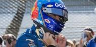 Alonso no ha mostrado interés en una temporada completa de IndyCar - SoyMotor.com