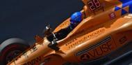 """De Ferran: """"Los halagos a Alonso, que ha lidiado con un coche difícil de manejar"""" - SoyMotor.com"""