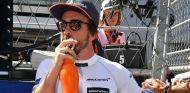 F1 por la mañana: Llega el debut de Alonso en la Indycar - SoyMotor