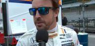 Alonso tras completar las tres primeras fases de adaptación - SoyMotor