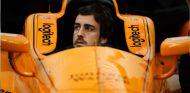 El coche de IndyCar de Alonso irá a su museo tras las 500 Millas - SoyMotor.com
