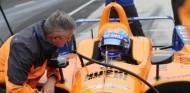 """Alonso y el McLaren de Indianápolis: """"Aún es difícil decir si es competitivo"""" - SoyMotor.com"""