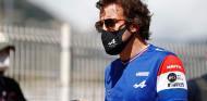Fernando Alonso siembra el misterio con un anuncio cifrado - SoyMotor.com