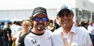 """Jo Ramírez: """"Alonso muestra su valía al competir en la Indy 500"""" - SoyMotor.com"""