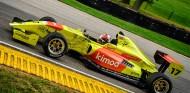 El coche de Devlin de Francesco - SoyMotor.com