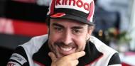 """Alonso da la bienvenida a los hypercars: """"Estaré en uno"""" - SoyMotor.com"""