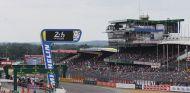 Escena de las 24 Horas de Le Mans - SoyMotor