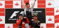 """Davidson: """"Tras España 2012, Spa fue la segunda mejor actuación de Maldonado"""" - SoyMotor.com"""