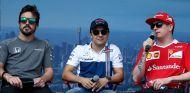 """Massa, sobre Alonso: """"Si no lo pasas bien, es mejor que te vayas"""" - SoyMotor.com"""