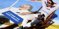 Fernando Alonso tras el GP de Hungría - SoyMotor