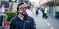 Fernando Alonso en una imagen de archivo de 2018 - SoyMotor