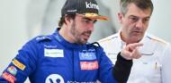 McLaren otorga buena parte de su éxito a Alonso y Vandoorne - SoyMotor.com